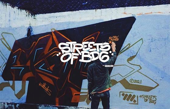 Street of BDG